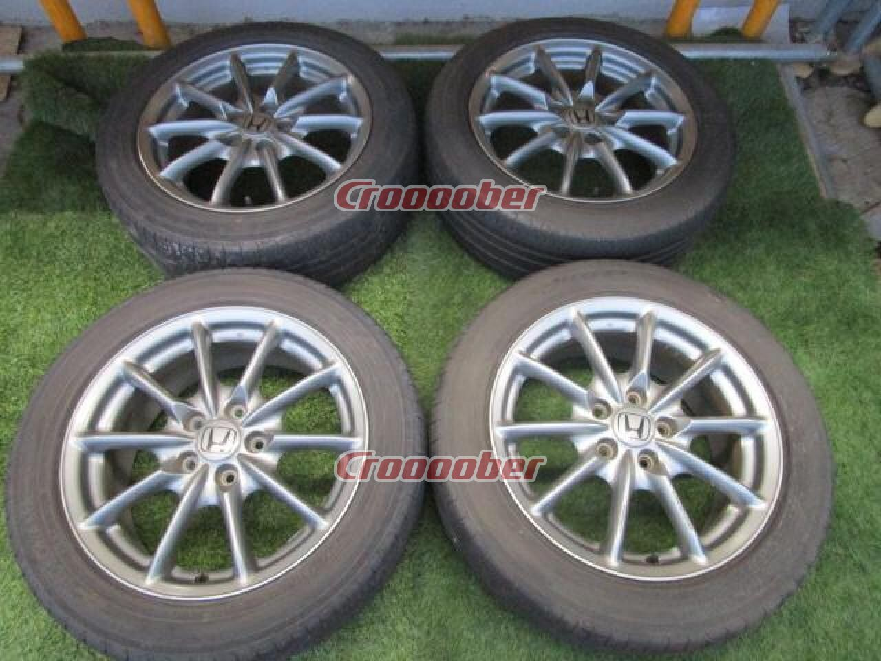 Honda Odyssey Tires >> Only 4 Honda Odyssey Rb1 Absolute Original Wheel Image Tires Are Not Included 7 0jx17 55114 3 5h For Sale Croooober