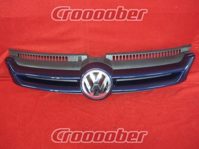 grille volkswagen used lh lower sale driver side catalog for gti grilles sku