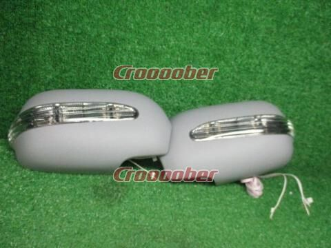 Manufacturer Unknown LED Blinker Mirror Cover