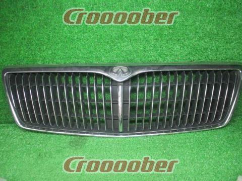 Nissan Y33 Cima Genuine Grill