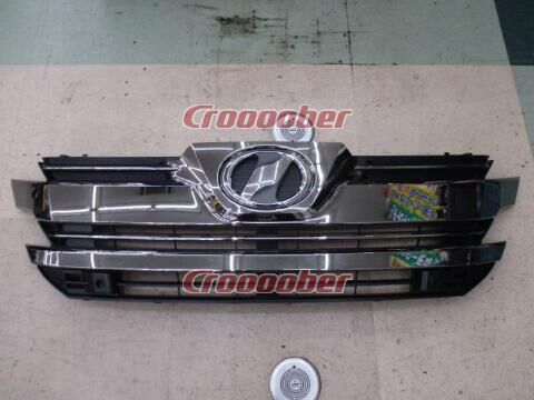 TOYOTA 30 Series Vellfire Genuine Front Grille