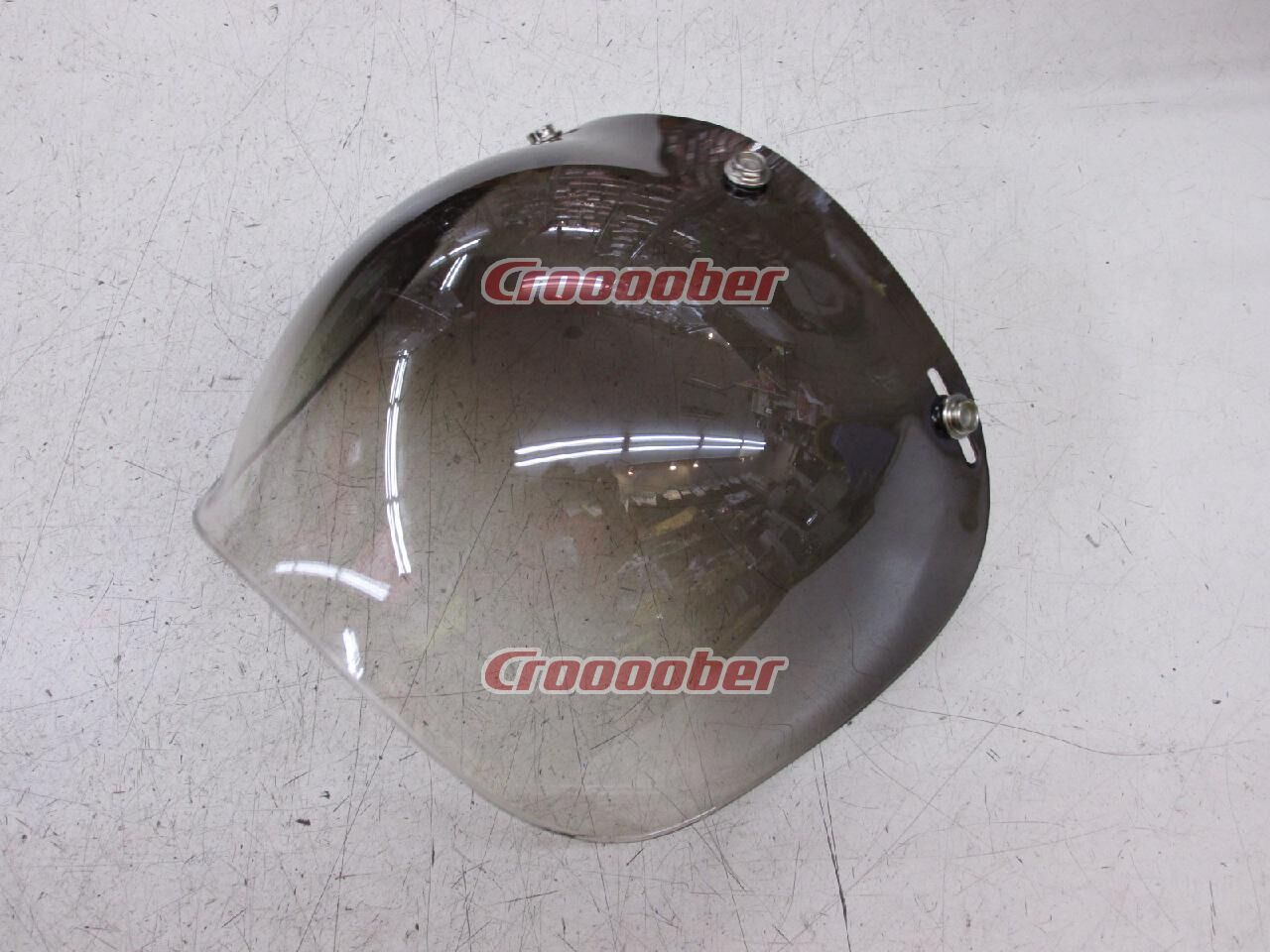 NBS Bubble Shield Gradation Mirror