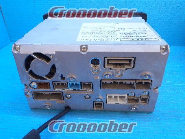Delightful Wakeari [unchecked] Mitsubishi Multi Communication System NR 261JM 07PAJ1    HDD Navigation(analog)   Croooober