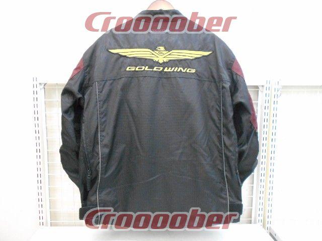 JOEROCKET / Joe Rocket / Honda Gold Wing Mesh Jacket 2XL Size | Pants |  Croooober